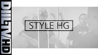 ZIN XX HG: Style HG