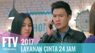 FTV Fendy Chow Larasati Nugroho Layanan Cinta 24 Jam