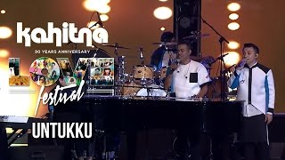 Download lagu Kahitna feat. Dody - Untukku | (Kahitna Love Festival)