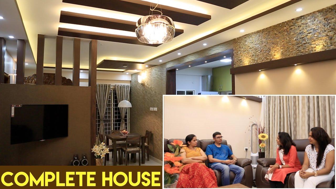 Mr Charan Manjunaths House