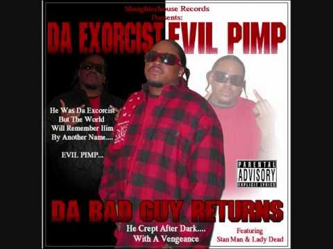 Evil Pimp - To Da Top