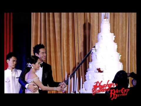 ดาวเหนือ - ตุ้ย ธีรภัทร์ Feat.บิ๊ก & จั๊ก @ Peter & Ploy Wedding...