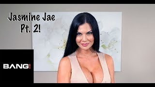 Part 2 of our AMA with Jasmine Jae!
