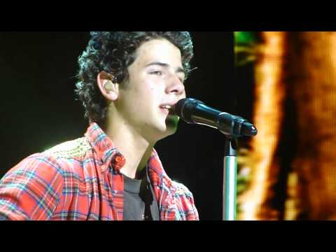 Nick Jonas - Introducing Me - 8/16/10