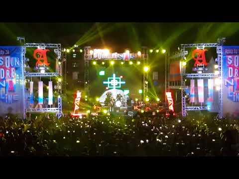 Jamrud - Surti Tejo | Live di Batam, Kepri | Road To Soundrenaline 2018 di GWK Bali | Batam Keren