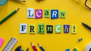 Learn French by listening 3