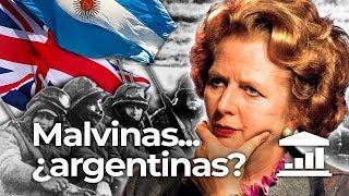 Islas MALVINAS, ¿el origen del conflicto? - VisualPolitik