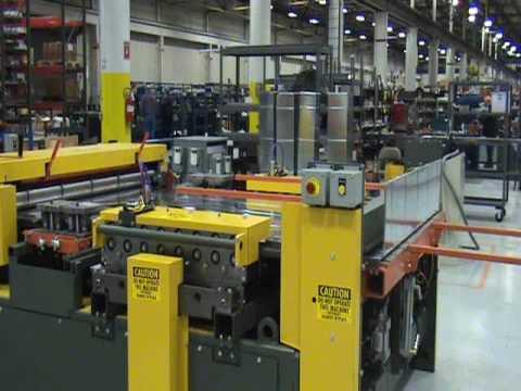 Engel HVAC Coil Line - Starter Line Video - NEW