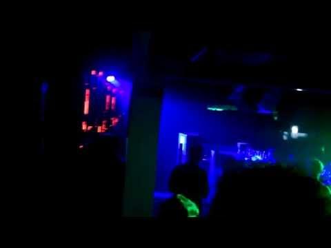Shed live @ Harmonized
