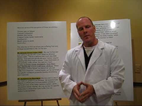 Adrenal Glands, Chronic Stress, Chronic Disease - Atlanta, GA