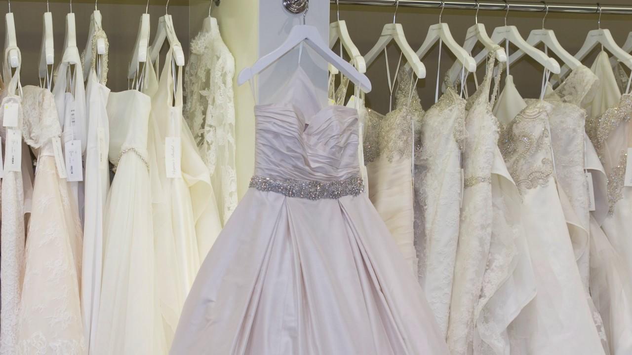 Virginias Bridal Salon