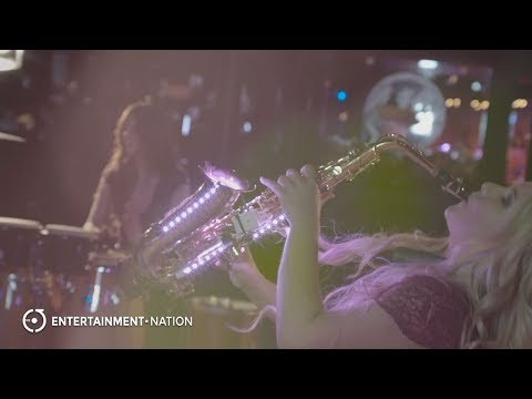 3 Chic Ladies - DJ, Sax & Percussion - Entertainment Nation