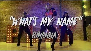 "Rihanna - ""What"