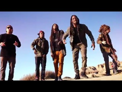 New Kingston • Mystery Babylon feat. Maad T Ray & E.N Young