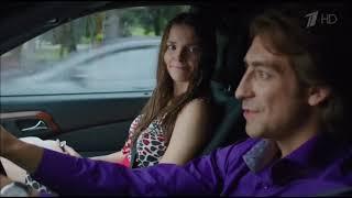 Вышла замуж за бедного студента,а потом прыгнула к бывшему в машину по старой памяти.