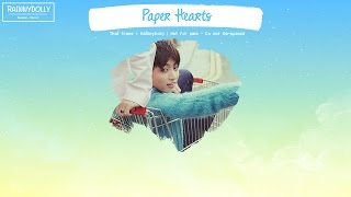 [THAISUB] Paper Hearts - Jungkook (Cover)