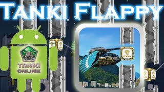 Tanki Online my new android game - A.F.F