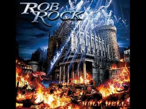 Rob Rock - Move On (Christian Power Metal)