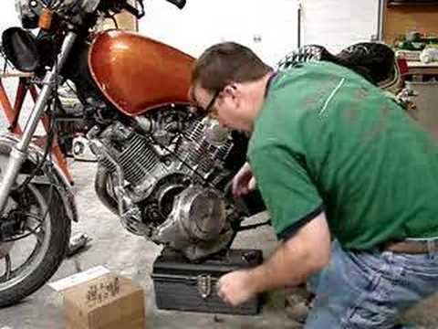 hqdefault virago 920 starter problem fix youtube 1982 yamaha virago 750 fuse box at n-0.co