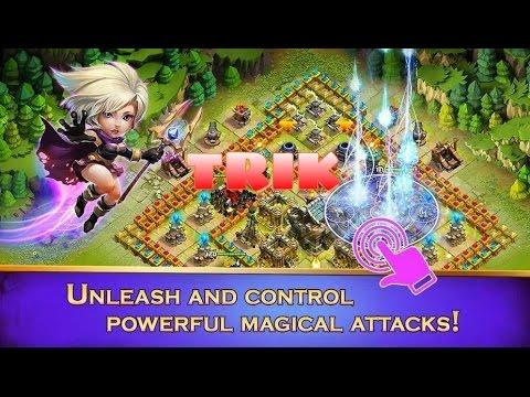 3 Game Android Yanx Mirip Dengan Clash Of Clans