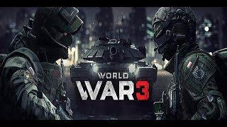 WORLD WAR 3 TESTUJEMY POLSKĄ GRĘ - Na żywo