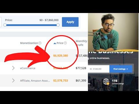 Should You Buy a Website? আপনার কি একটা ওয়েবসাইট কেনা উচিত?