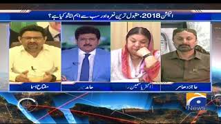 Capital Talk - 19-July-2018 Capital Talk looks at the challenges, i...