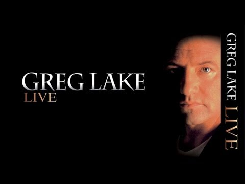 Greg Lake - From The Beginning