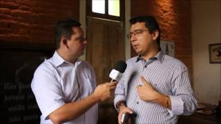 Secretário Nacional da Pesca visita Bananeiras PB