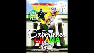 Danny & Jazmin Adjei Foundation | Experience Ghana 2021 Trip {Episode 3}