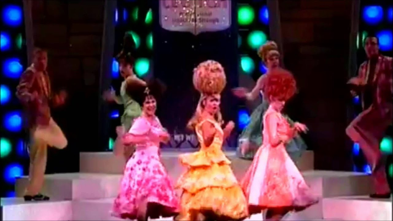 Laura Bell Bundy Hairspray