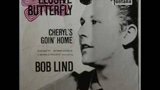 Bob Lind - Elusive Butterfly (1966 )