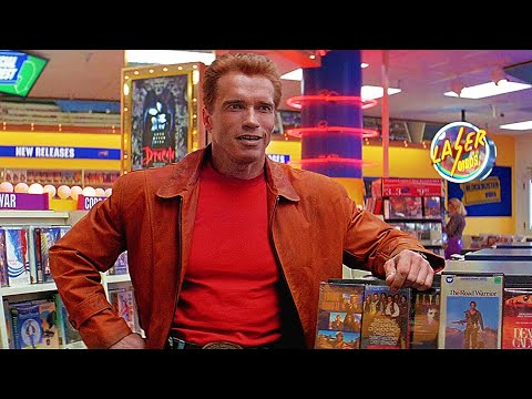 The Top 10 Worst Razzie Nominations (HD) JoBlo Exclusive