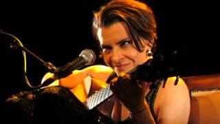MARINA LIMA - EU TE AMO VOCE- SESC SANTANA 02/11/2015