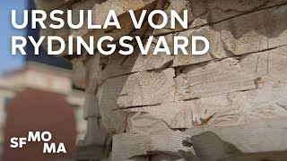 Ursula von Rydingsvard on sculpture and ancestry