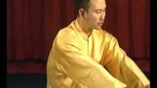 Lungen Qigong mit Dr. Xiaoqiu LI