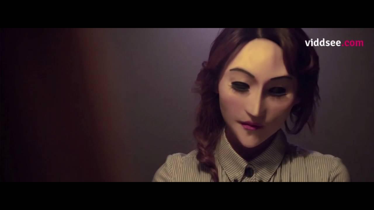 韓國微電影《人形인형》中文字幕版 - YouTube