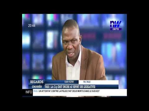 Togo : la C14 croit encore au report des législatives (RC jeudi 06 12 2018 P4)