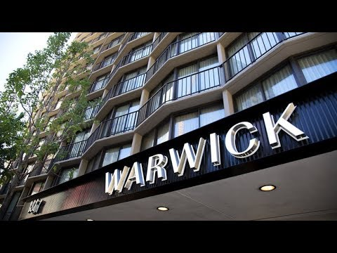 Warwick Seattle Hotel - Seattle Hotels, Washington