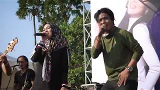 Setia Band Regina Aku Padamu Live Perform Glegar48tahliafm