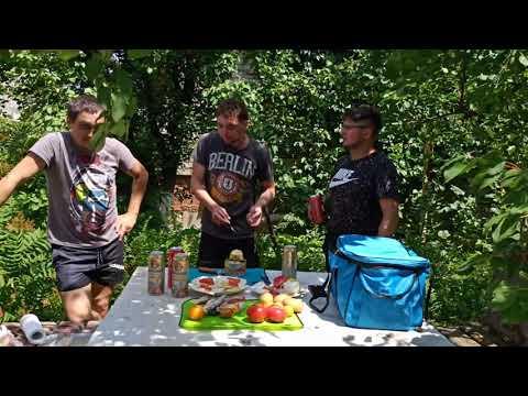 Сюрстрёмминг- Surströmming Астраханцы