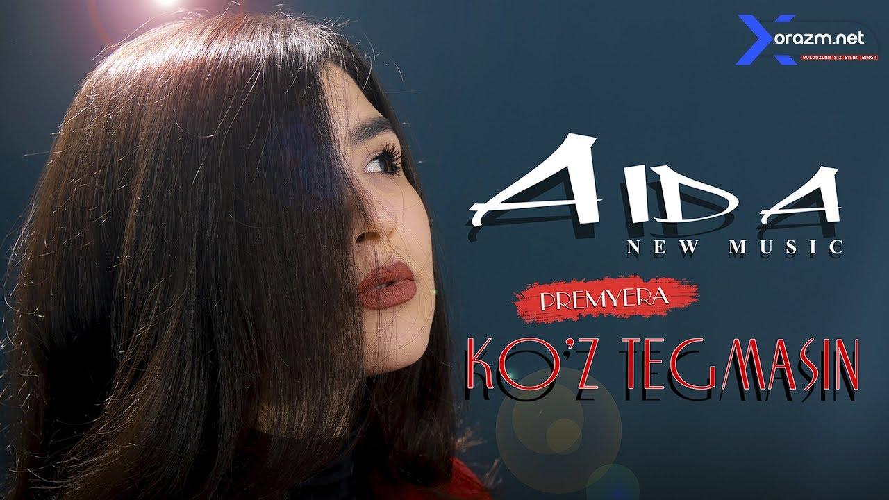 Aida - Ko'z tegmasin | Аида - Кўз тегмасин (music version)