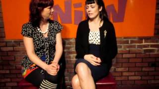 Comedian on Comedian with April Richardson