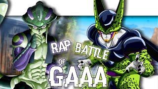 Meruem VS Cell [Rap Battle of GAAA #15]