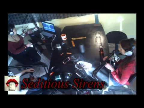 The Third Siren: Seditious Sirens EP3 Part 1 + Bonus Scenes