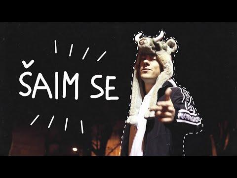 BakaPrase - ŠAIM SE (Janko Diss Track)