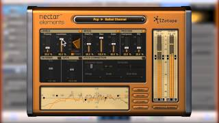 Mixing Sung Vocals | iZotope Nectar Elements