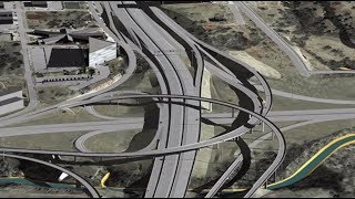 Largest contract in state highway department history approved for I-235/I-44 work
