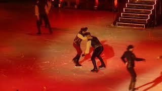 Ледовое Шоу Ромео и Джульетта И.Авербуха в Лужниках