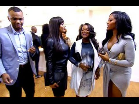 Real Housewives Of Atlanta Season 8 Episode 9 Review & After Show   AfterBuzz TV